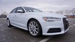 New 2018 Audi A6 for sale in Loves Park, IL
