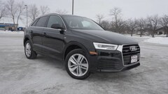 Used 2018 Audi Q3 for sale in Loves Park, IL