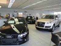 s Park Audi Dealer | About Napleton's Audi