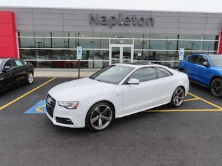 All cars, trucks, and SUVs 2016 Audi S5 3.0T Premium Plus Coupe for sale near you in Schererville, IN