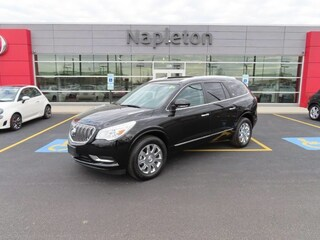 All cars, trucks, and SUVs 2017 Buick Enclave Leather SUV for sale near you in Schererville, IN