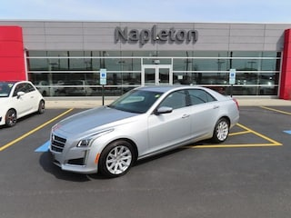 All cars, trucks, and SUVs 2014 CADILLAC CTS 2.0L Turbo Sedan for sale near you in Schererville, IN