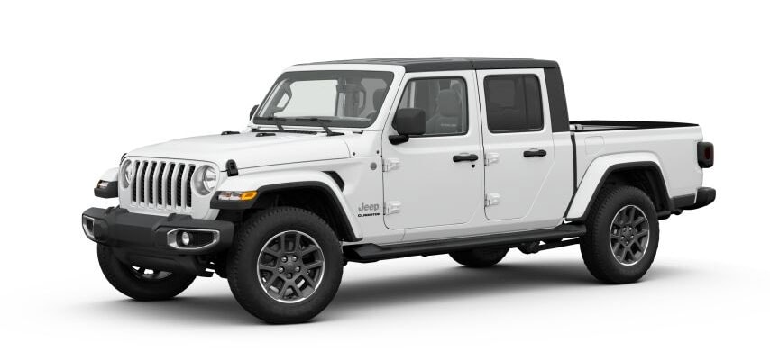 Jeep Gladiator North Edition For Sale in Clermont Florida