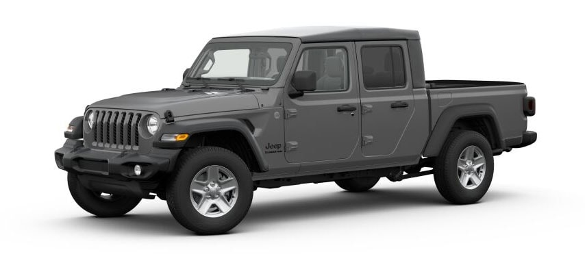 Jeep Gladiator Sport S For Sale in Clermont Florida