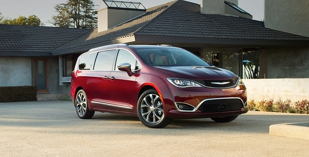 Chrysler-Pacifica-Research