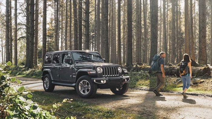2021 Jeep Wrangler Deals in Clermont  Florida