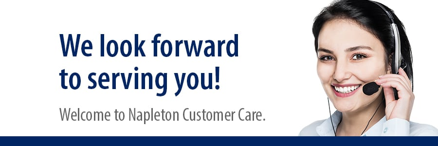 Napleton Customer Care