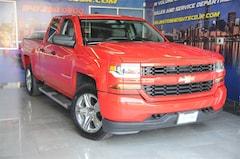 2016 Chevrolet Silverado 1500 Custom Truck