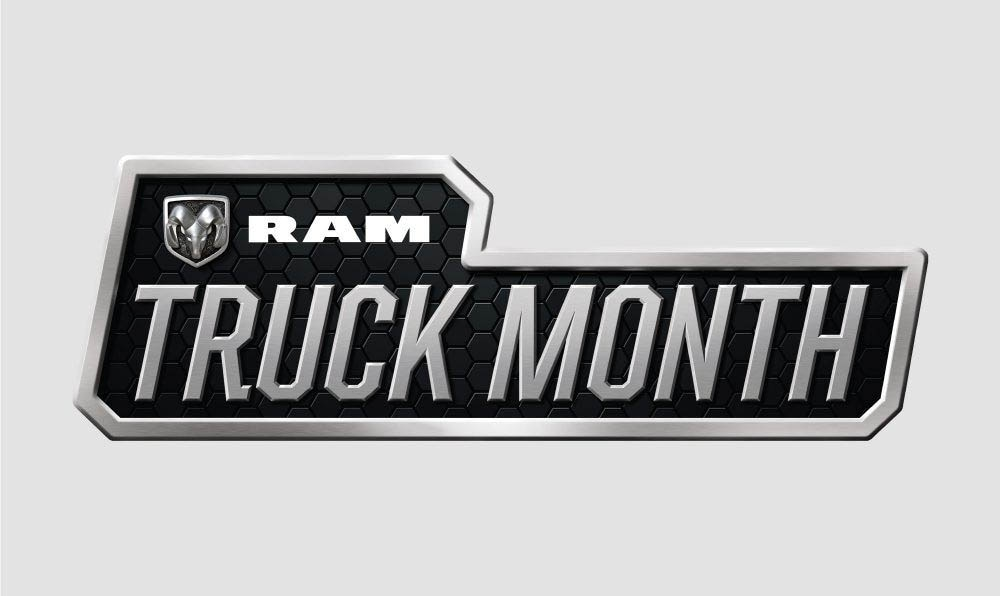 Ram Truck Month Inventory