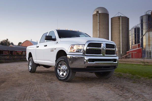 RAM Trucks Ellwood City, PA