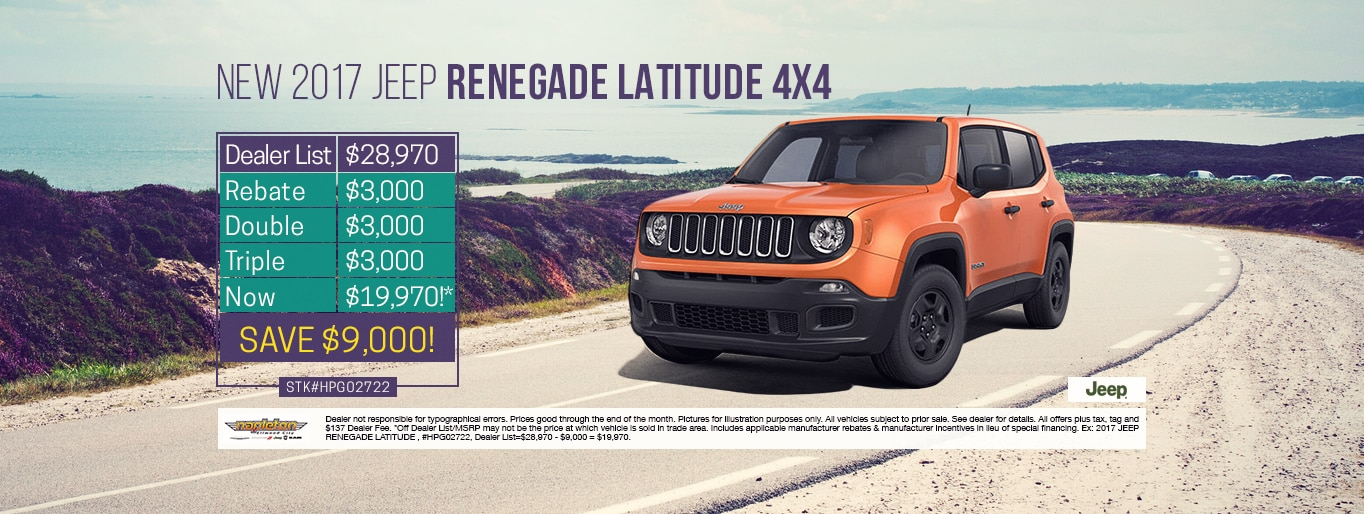 2017-Jeep-Renegade-For-Sale-Ellwood-City