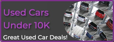 Used Cars for sale under 10k Ellwood City PA