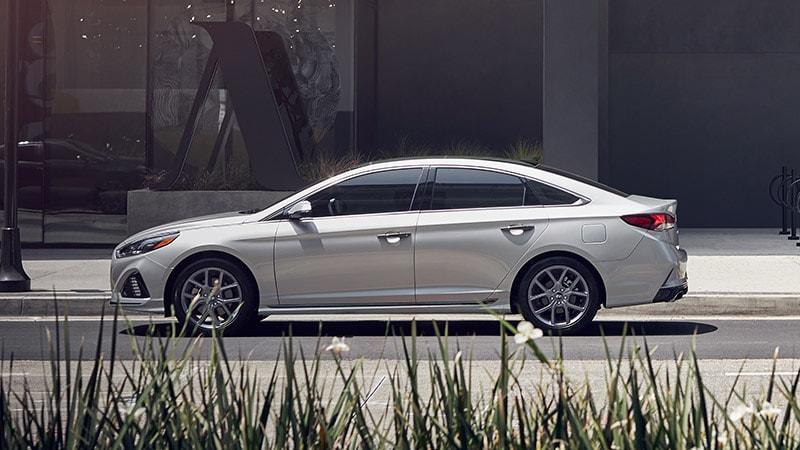 New Hyundai Cars Elantra Ioniq Hybrid Sonata Veloster