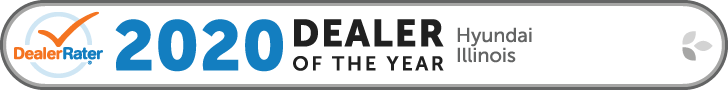 Napleton's Valley Hyundai - 2020 DealerRater Dealer of the Year