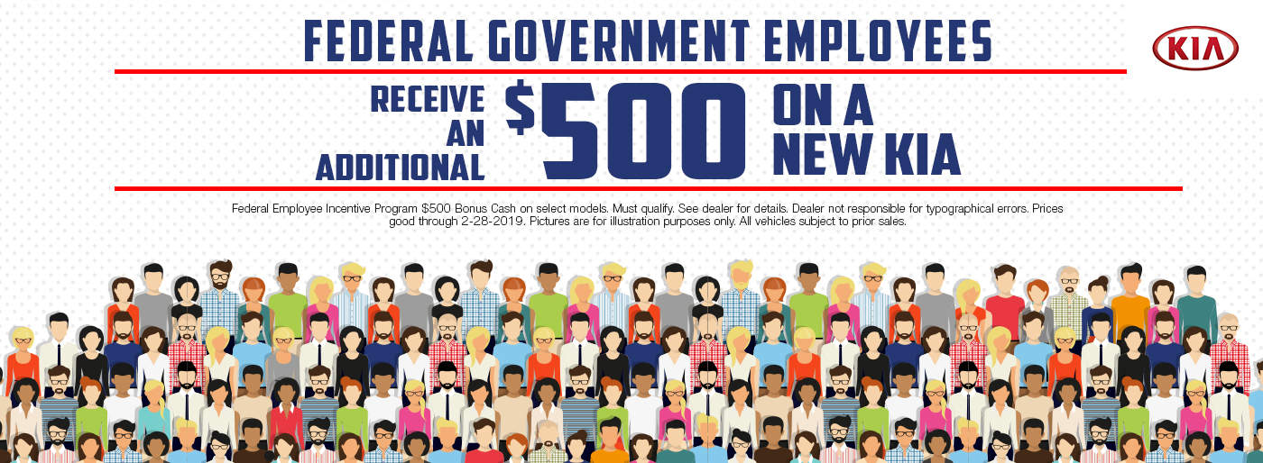 Federal Government Employee Savings