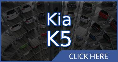 Kia K5 for sale Urbana