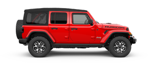 jeep wrangler rubicon for sale