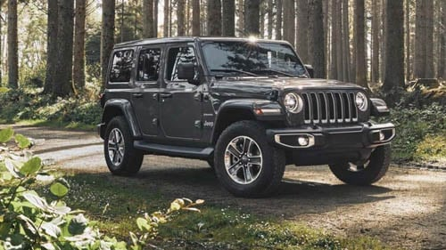 2020 Jeep Wrangler St. Peters
