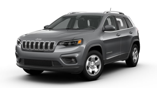 2019 Jeep Cherokee LATITUDE FWD Sport Utility in St. Peters MO