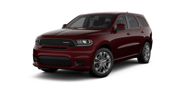 2019 Dodge Durango GT AWD Sport Utility in St. Peters MO