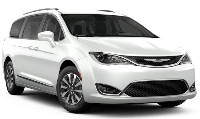 2019 Chrysler Pacifica TOURING L PLUS Passenger Van in St. Peters MO