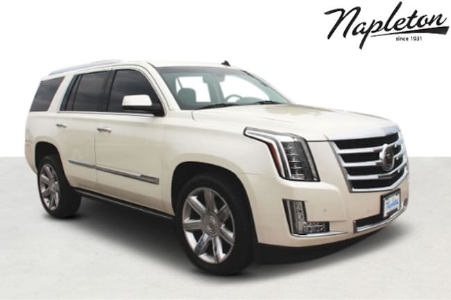 2015 CADILLAC Escalade Premium SUV in St. Peters MO