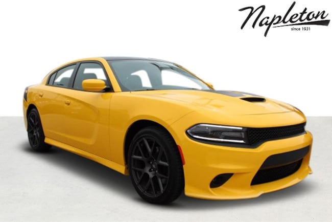 2017 Dodge Charger R/T Sedan in St. Peters MO