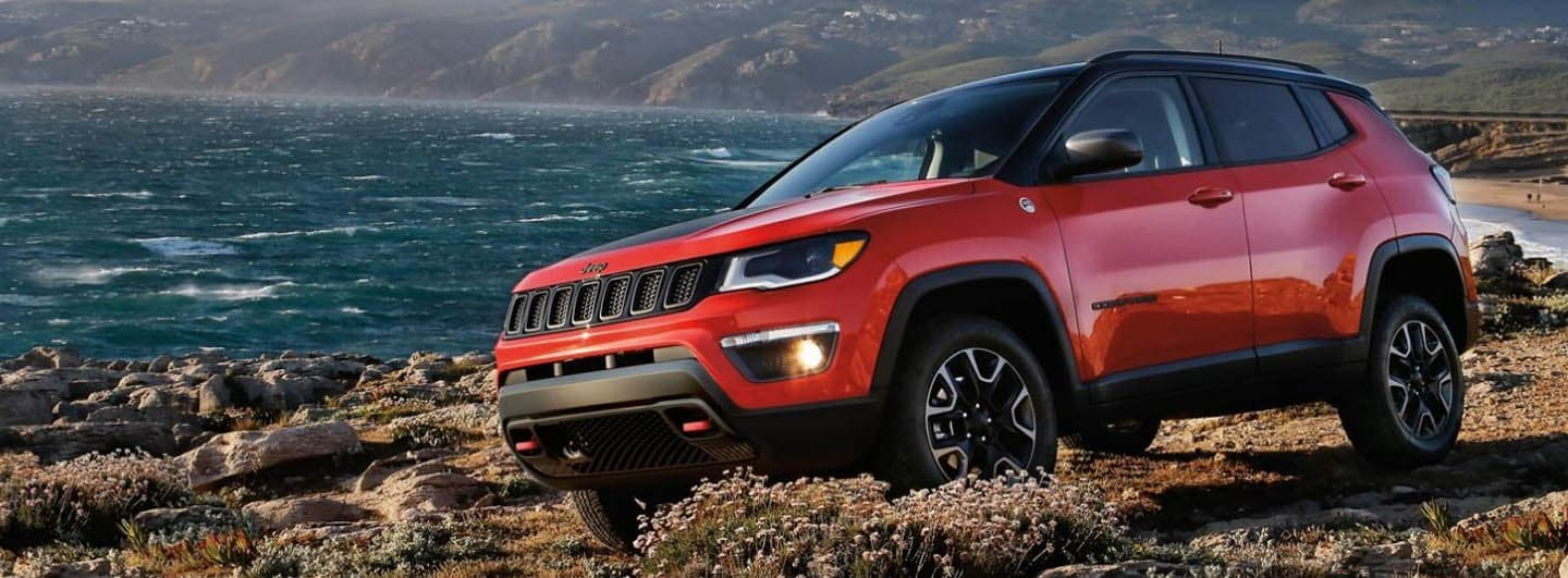 mid rivers jeep compass sale