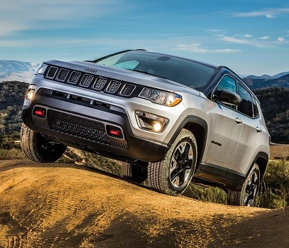 Jeep Compass Lease Offers St peters