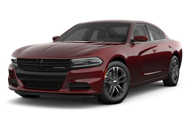 2019 Dodge Charger SXT AWD Sedan in St. Peters MO