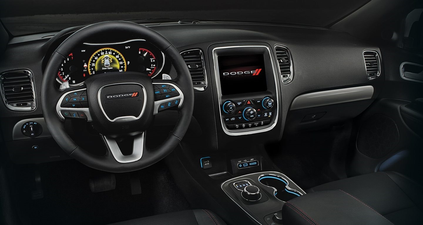dodge-durango-interior-features