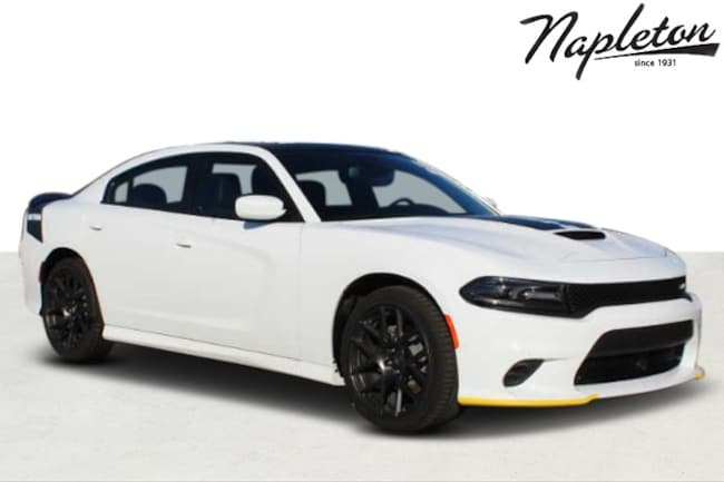 2019 Dodge Charger R/T RWD Sedan in St. Peters MO