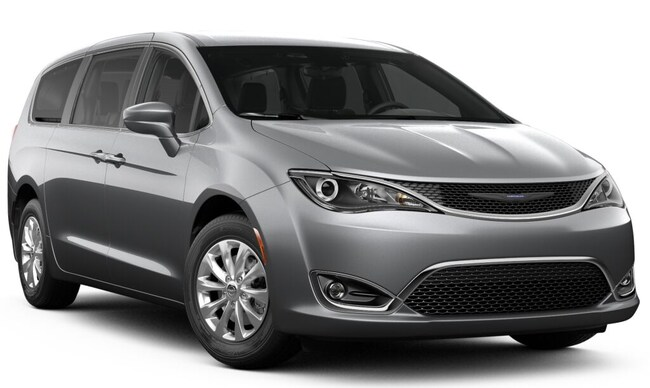 2019 Chrysler Pacifica TOURING PLUS Passenger Van in St. Peters MO