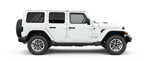 new jeep sahara deals