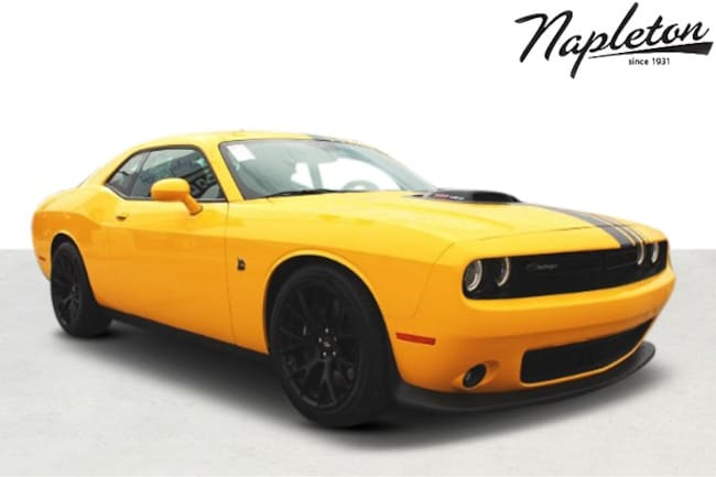 2018 Dodge Challenger R/T 392 Coupe in St. Peters MO