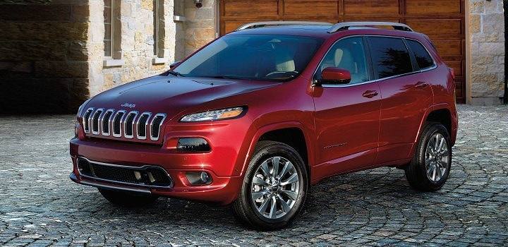 Mid Rivers Jeep Cherokee Deal
