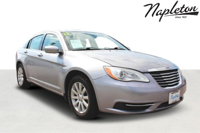 2013 Chrysler 200 Touring Sedan in St. Peters MO