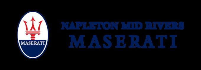 Napleton Mid Rivers Maserati