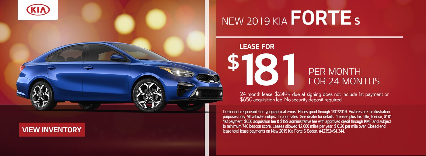 Kia Forte ST peters