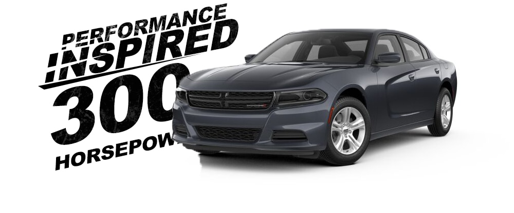 Dodge Charger Performance West Palm Beach