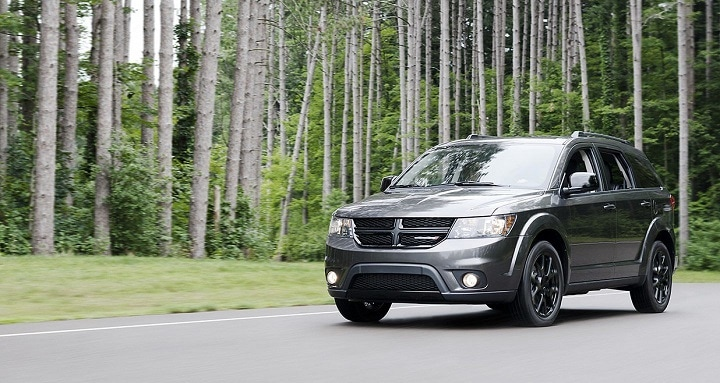 Dodge Journey West Palm Beach