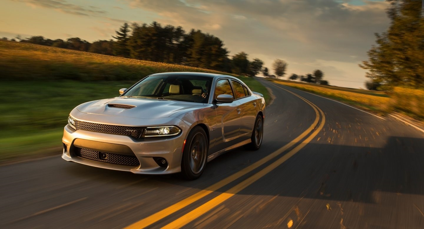 Dodge Charger Lease Specials West Palm Beach
