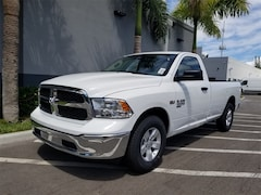 2019 Ram 1500 CLASSIC TRADESMAN REGULAR CAB 4X2 8' BOX Regular Cab