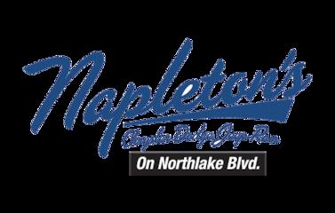 Napleton's Northlake Chrysler Dodge Jeep Ram