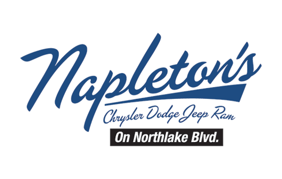 Napleton's Northlake Chrysler Dodge Jeep Ram