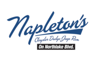 Napleton Northlake Chrysler Dodge Jeep RAM