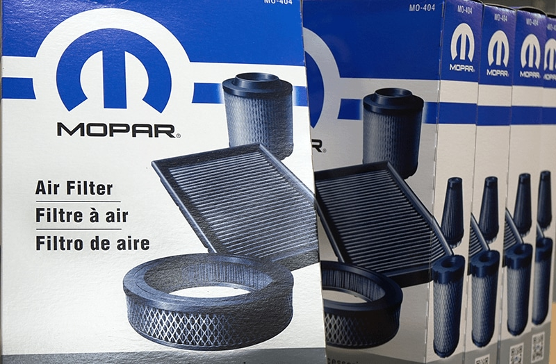 dodge-challenger-air-filter-mopar