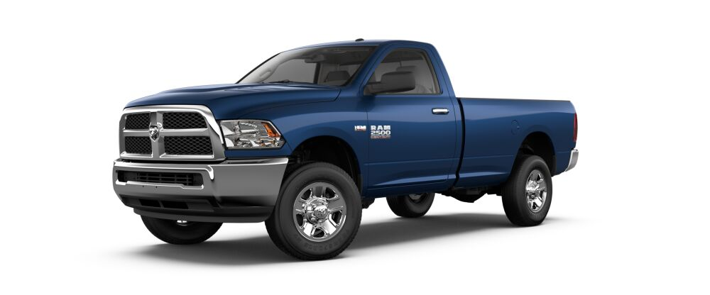 RAM 2500 For Sale Near Me
