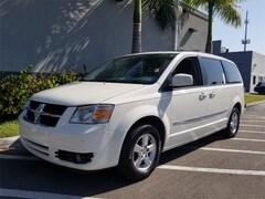 2010 Dodge Grand Caravan SXT Minivan/Van