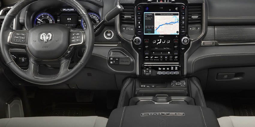 dodge-ram-3500-interior-features